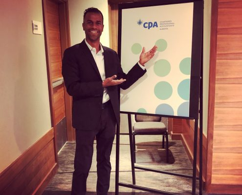 CONTINUING PROFESSIONAL DEVELOPMENT (CPD) FOR CHARTERED PROFESSIONAL ACCOUNTANTS (CPA)